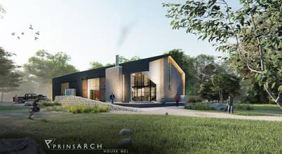 PrinsARCH | Architectural Studio