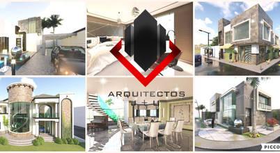 Arquitectos J + U
