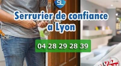 ETS Serrurier Lyon