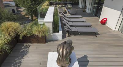 Luciano Caprini Garden Designer
