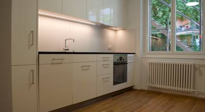 Peter Kaelin Architekten GmbH
