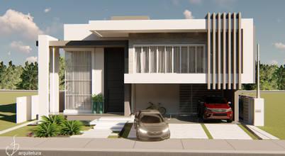 FS - Arquitetura