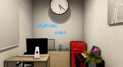 Allien, Estúdio de Inovações