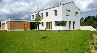 AIMZ Irl Zeininger Architekten PartmbB