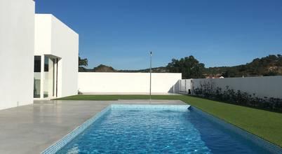DANIEL FREIRE LUÍS, Arquitetos