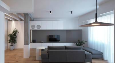 Andrea Donini — Architettura