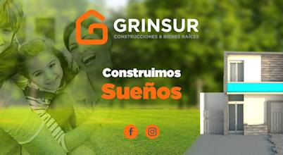 GRINSUR CONSTRUCCIONES & BIENES RAÍCES