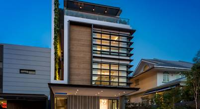 ADX Architects Pte Ltd