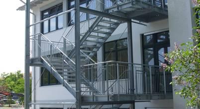 GTM Gitterroste + Treppen GmbH