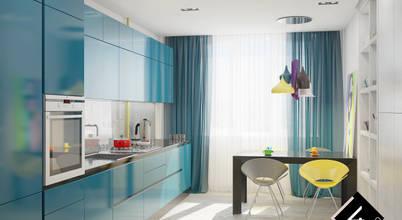 4k. Interior Design Studio