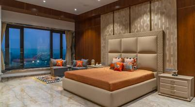 CUSTOM DESIGN INTERIORS PVT. LTD.