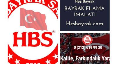 Hes Bayrak