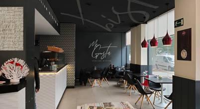 Lumini Mattia Interior Designer