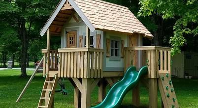 House Muebles Infantiles