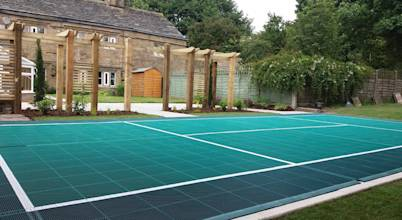 Game Courts UK