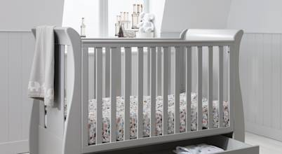 Cots And Crib Nursery Furniture