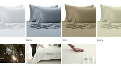 Alyso Bed Linen