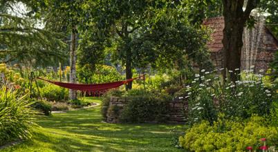 Paus Gartendesign