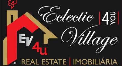 EclecticVillage - Mediação Imobiliária, Lda