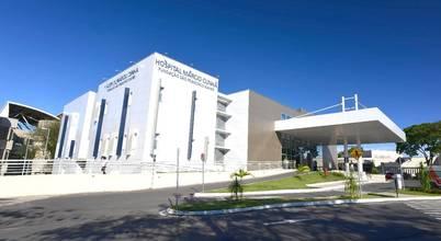 AlumiGlass Indústria de Esquadrias Especiais