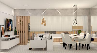 1:2 arquitetura | interiores