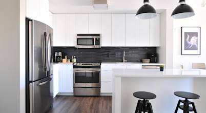 Blackrock Modular Kitchen