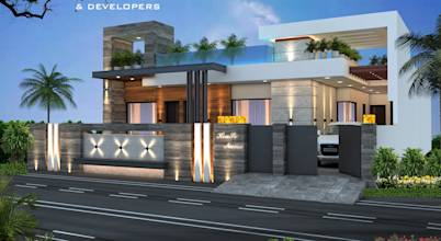 Arora Architects & Developers