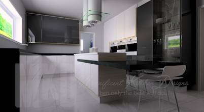 MKD Magnificent Kitchen Designs (Pty)Ltd