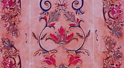 Artes Aplicadas y Decorativas