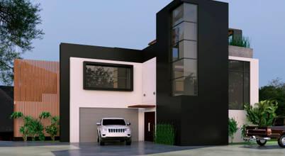 Gutierrez Aldana Arquitectos