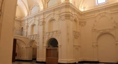 DLEYVA arquitectura