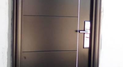 King Doors Puertas de Alta Seguridad