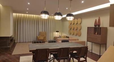 CMM Interiores, Ambientes & Decoração
