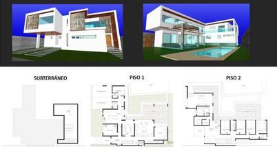 LSJ Arquitecto
