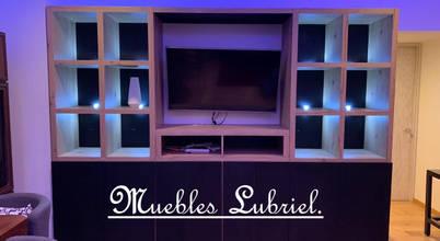 Muebles Lubriel