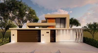 Larissa Arquitetura e Interiores