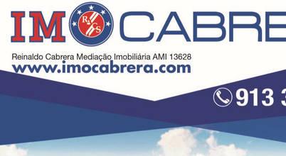 IMOCABRERA - Mediação Imobiliaria AMI 13628