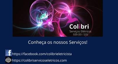 Colibri Serviços Elétricos