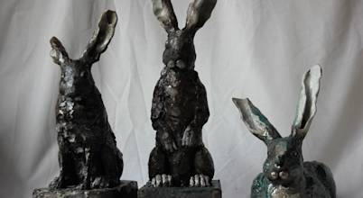 Catarina Alves Escultura