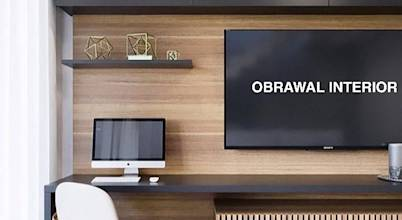 obrawal interior and architecture