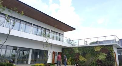 Havia Architecture Studio