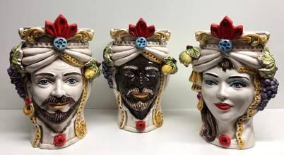DD Ceramiche Siciliane