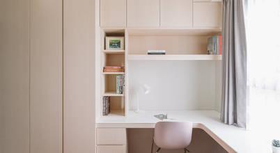 伊境室內裝修設計有限公司