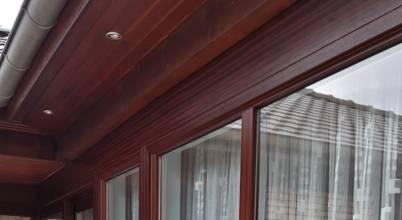 Glaserei Herden - Fenster & Türen