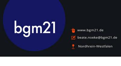 bgm21®