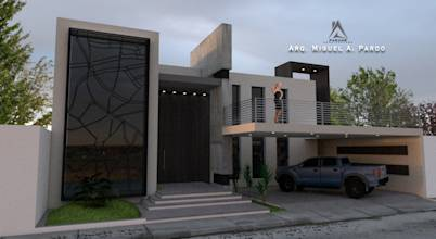 PARMAR Arquitectura