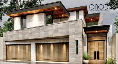 ONCE arquitectuta + construcciòn