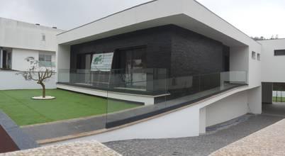 Construções Rocha Fernandes & Araujo Lda.