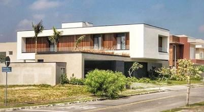 Otta Albernaz Arquitetura