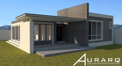 AURARQ DISEÑO ARQUITECTONICO + CONSTRUCCION